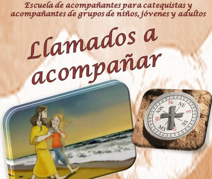 ESCUELA DE ACOMPAÑANTES: participamos en la nueva propuesta de Evangelización de la Diócesis de Mondoñedo-Ferrol