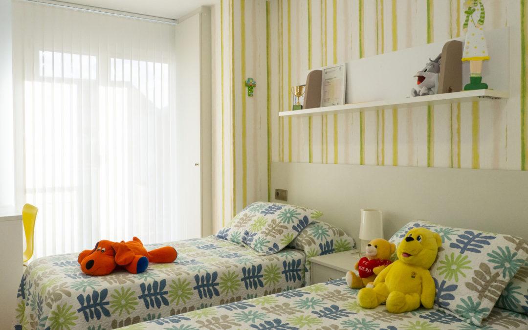 A casa de familia San Aníbal de Burela, é o centro de menores con mais ocupación da provincia de Lugo