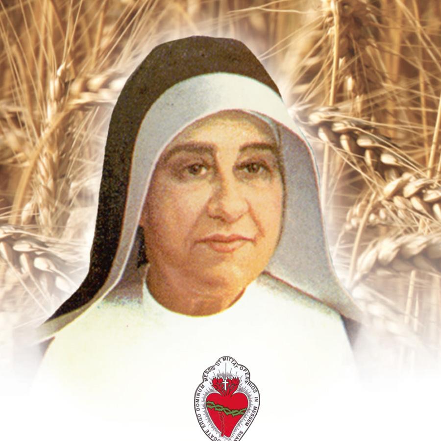 Madre María Nazarena Majone