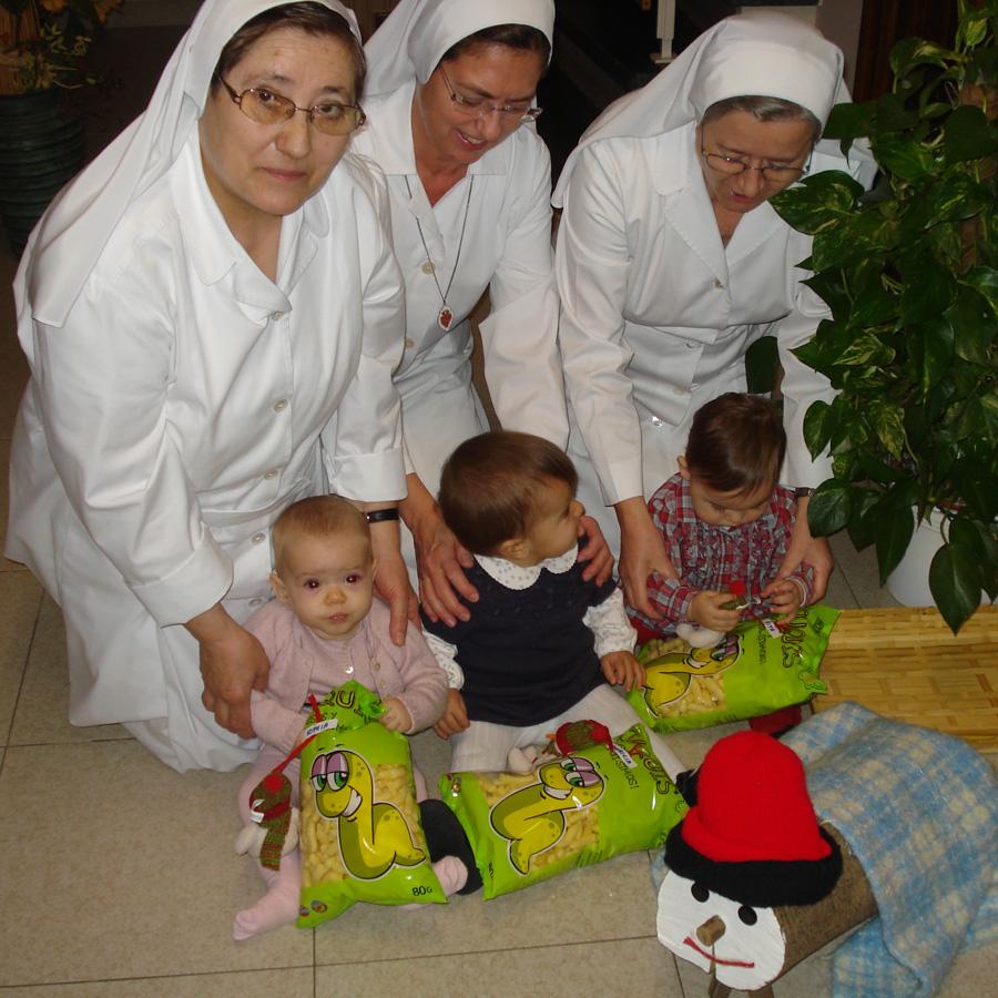 Escuela InfantilCorazón de Jesús (Barcelona)